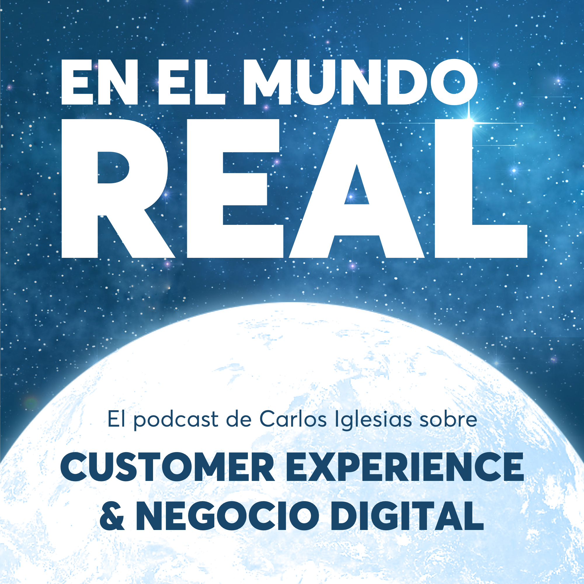 E001 – Customer Experience, en el mundo real