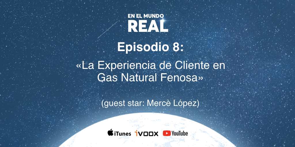 Episodio 8 en el mundo real