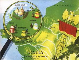 Aldea Gala