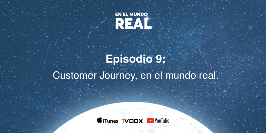 E009 - Customer Journey en el mundo real