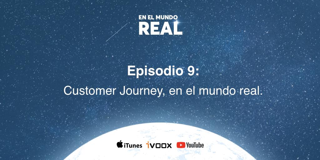E009 - Customer Journey en el mundo real