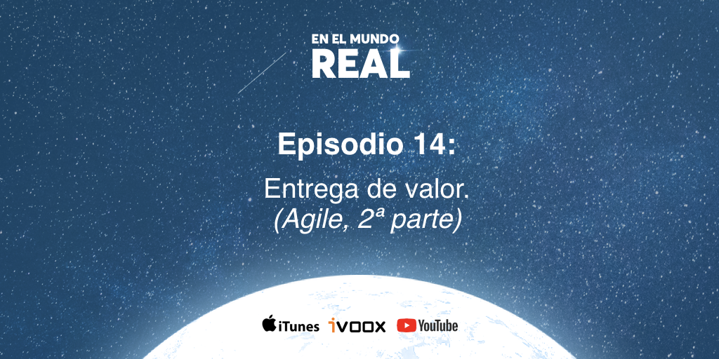 Episodio 14 - Entrega de valor