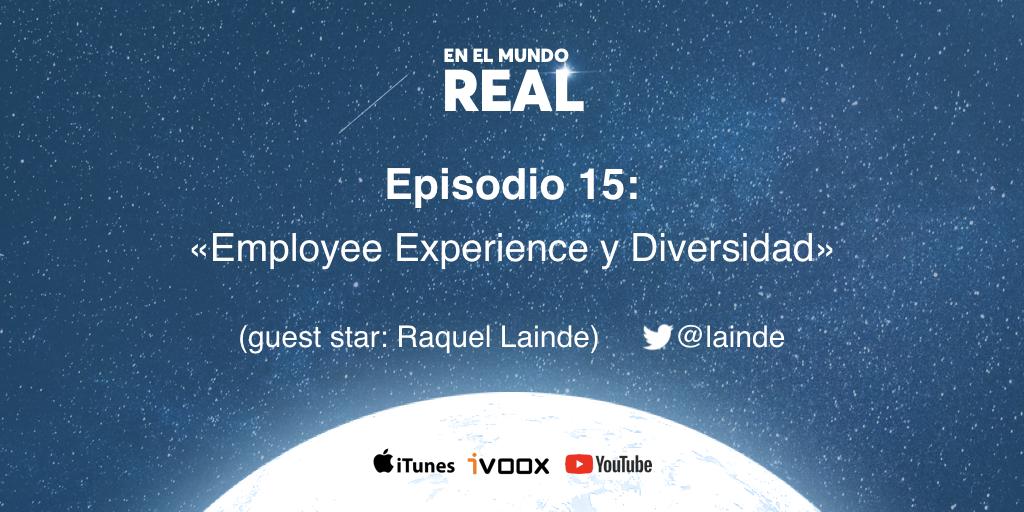 Employee Experience y Diversidad