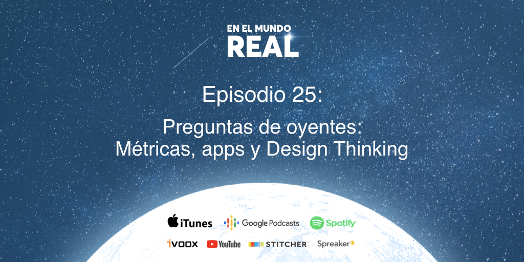 E025 - Metricas apps design thinking
