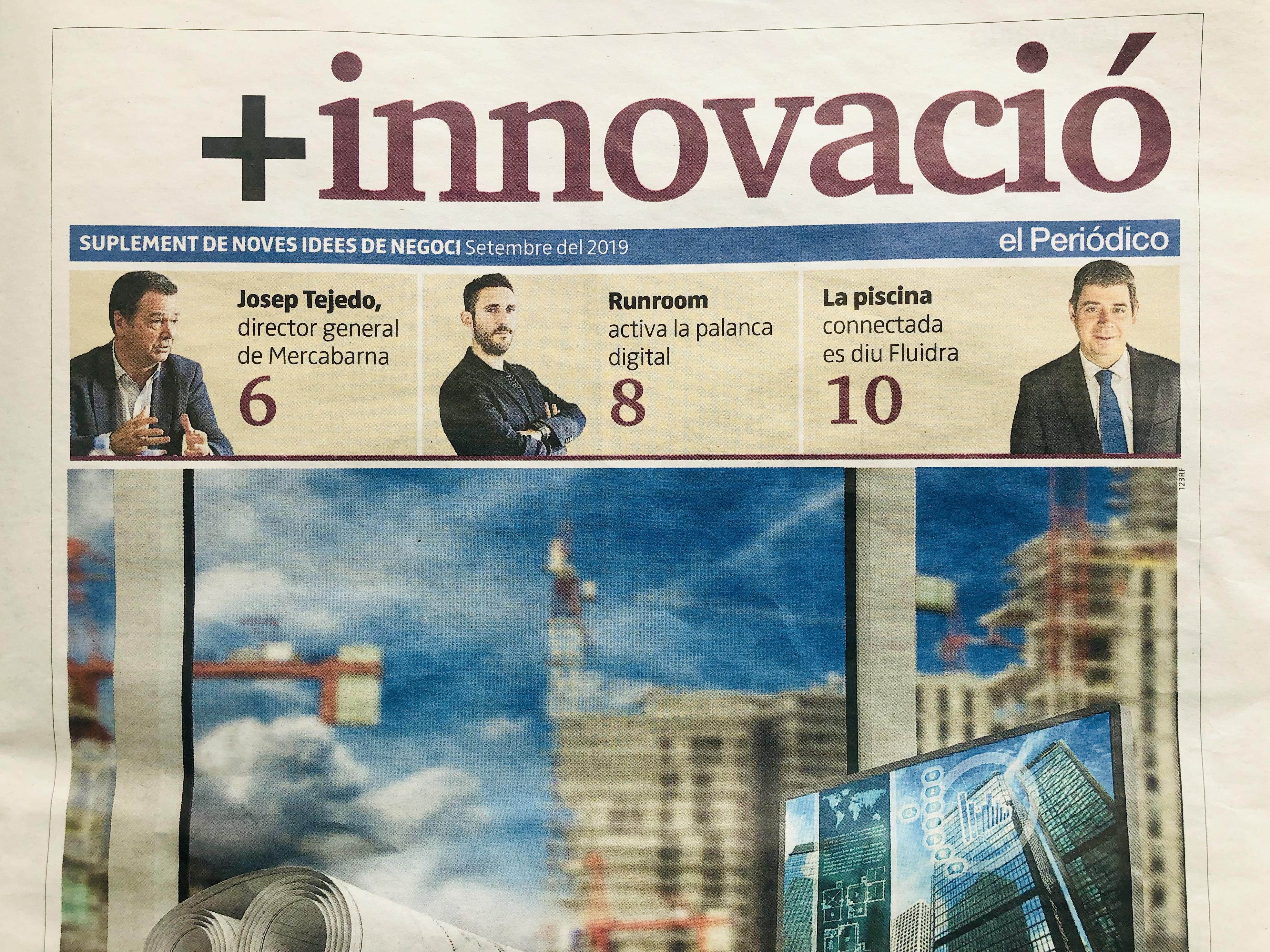 Carlos Iglesias Portada El Periodico