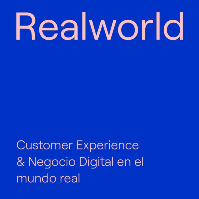 El podcast «En el Mundo Real» ahora se llama «Realworld»
